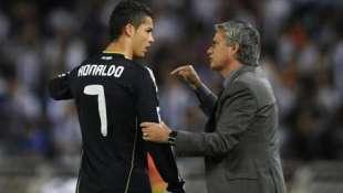 mourinho ronaldo 5