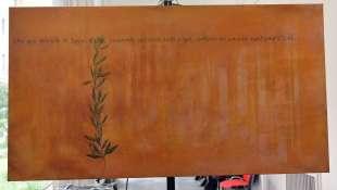 opere in mostra di corrado veneziano foto di bacco (10)