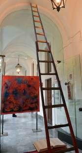 opere in mostra di corrado veneziano foto di bacco (4)