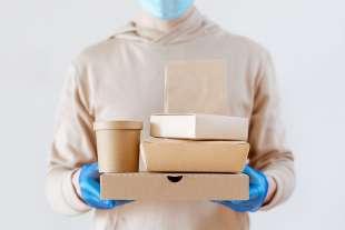 packaging cibo covid
