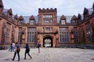 princeton university 4