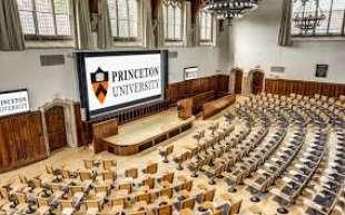 princeton university 6