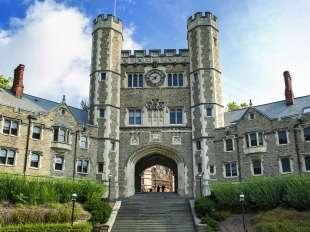 princeton university 7