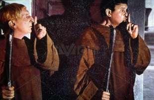 puro siccome un angelo papa mi fece monaco di monza