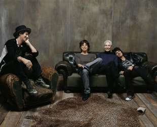 rolling stones mostra unzipped 10