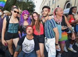 roma pride 2021 foto di bacco (100)