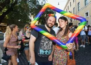roma pride 2021 foto di bacco (107)