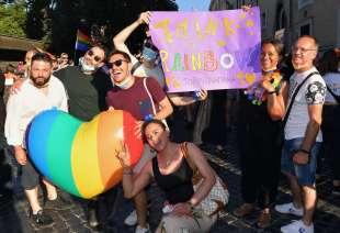 roma pride 2021 foto di bacco (112)