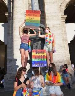roma pride 2021 foto di bacco (113)