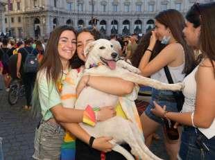 roma pride 2021 foto di bacco (114)