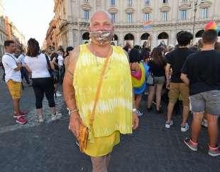 roma pride 2021 foto di bacco (116)