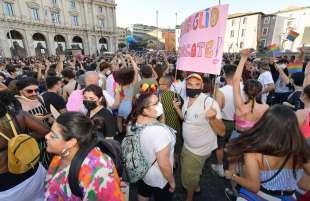 roma pride 2021 foto di bacco (117)