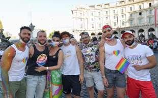 roma pride 2021 foto di bacco (119)
