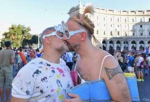 roma pride 2021 foto di bacco (120)