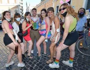 roma pride 2021 foto di bacco (126)
