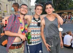 roma pride 2021 foto di bacco (128)