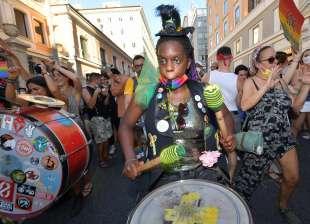 roma pride 2021 foto di bacco (131)