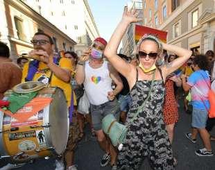 roma pride 2021 foto di bacco (132)
