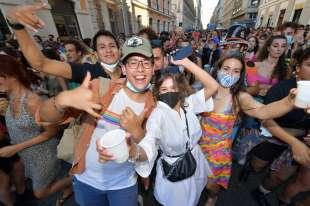 roma pride 2021 foto di bacco (133)