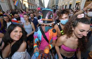 roma pride 2021 foto di bacco (134)