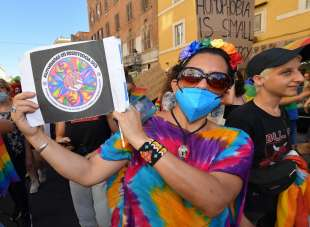 roma pride 2021 foto di bacco (15)