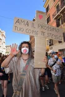 roma pride 2021 foto di bacco (16)