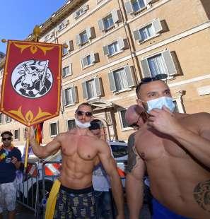roma pride 2021 foto di bacco (21)