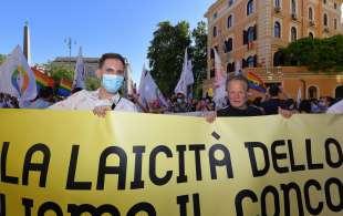 roma pride 2021 foto di bacco (25)