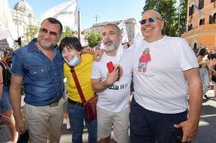 roma pride 2021 foto di bacco (26)