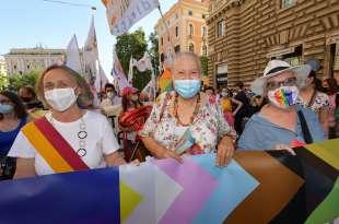 roma pride 2021 foto di bacco (27)