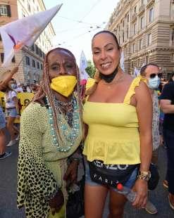 roma pride 2021 foto di bacco (31)