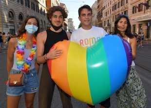 roma pride 2021 foto di bacco (34)