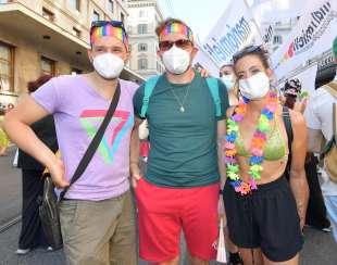 roma pride 2021 foto di bacco (41)
