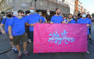 roma pride 2021 foto di bacco (42)