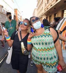 roma pride 2021 foto di bacco (47)