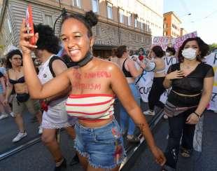 roma pride 2021 foto di bacco (48)