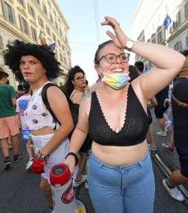 roma pride 2021 foto di bacco (49)