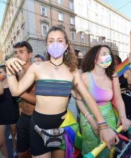 roma pride 2021 foto di bacco (51)