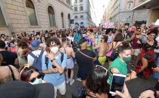 roma pride 2021 foto di bacco (59)