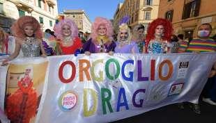 roma pride 2021 foto di bacco (6)