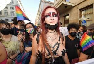 roma pride 2021 foto di bacco (63)