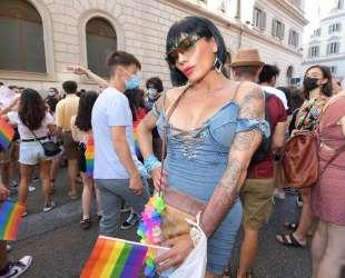 roma pride 2021 foto di bacco (67)