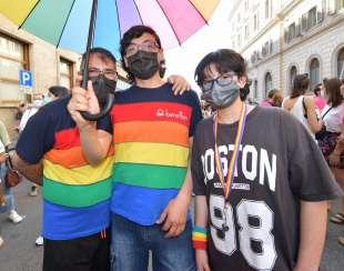 roma pride 2021 foto di bacco (69)