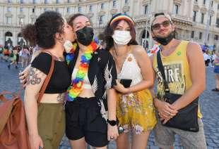 roma pride 2021 foto di bacco (75)