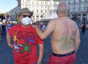 roma pride 2021 foto di bacco (76)