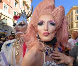 roma pride 2021 foto di bacco (8)