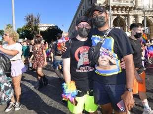 roma pride 2021 foto di bacco (84)