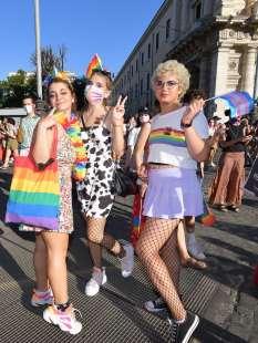 roma pride 2021 foto di bacco (85)