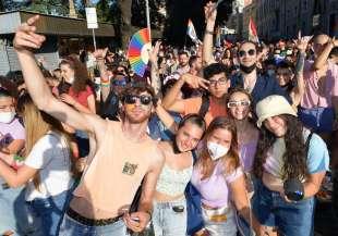 roma pride 2021 foto di bacco (86)