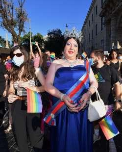roma pride 2021 foto di bacco (87)